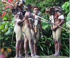 Papua, Jangan Bersedih