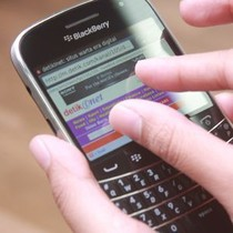Cuma BlackBerry yang Tidak Diterima di Pegadaian