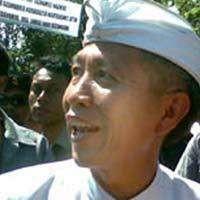 Pastika: Tunggu Hasil Perolehan Suara KPUD Bali