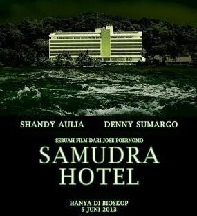 Film \Samudra Hotel\ Ganti Nama