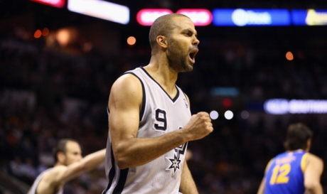 Menangi Game 5 di Kandang Sendiri, Spurs Memimpin 3-2 atas Warriors