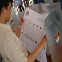 Panwaslu: Ada 2 Warga Coblos 100 Surat Suara, Pencoblosan Harus Diulang