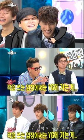 Jun.K \2PM\ Ingin Gabung ke YG Entertainment?