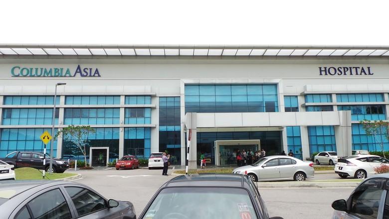 Orang Indonesia Rela Rogoh Ratusan Juta Rupiah Berobat ke Malaysia