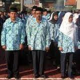 Ini Beda PNS di China dengan Indonesia
