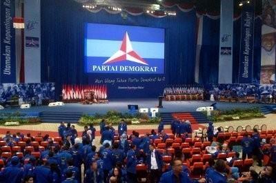 Ditangkap KPK, Hidayat Batubara Akan Dicopot dari Ketua DPC PD