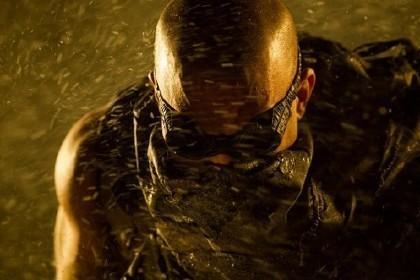 Mengintip Aksi Vin Diesel di Film Terbaru \Riddick\