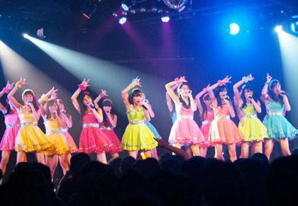 Menjajal Setlist Baru, JKT48 Trainee Tak Mau kalah dari Seniornya