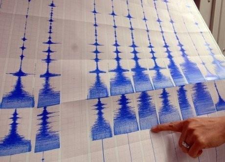Chili Diguncang Gempa 6,8 SR