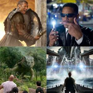 5 Film Box Office yang Segera Tayang di Layar Kaca