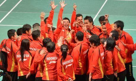 Indonesia Siapkan Strategi Terbaik Untuk Lawan China
