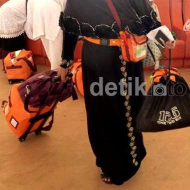 Haji Musim Ini Start Berangkat 10 September