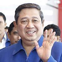 Pertimbangan SBY Batasi Caleg PD dari Satu Keluarga