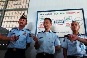 Melongok Layanan Tes HIV di Lapas Narkoba Cirebon