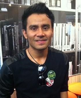 Rilis Album di Malaysia, Judika Ikut Kampanye Pemilu