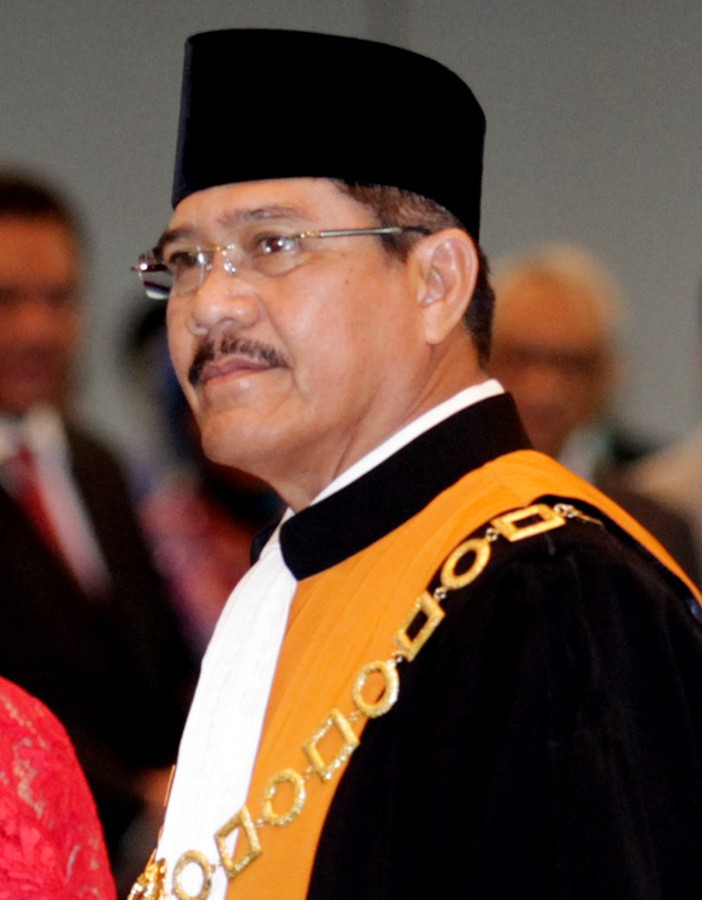 Hakim Selingkuhi 4 Wanita, Ketua MA: Itu Kesalahan Fatal