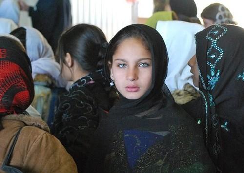 Gadis Pushtun (pakhto-pakhtun.blogspot.com)