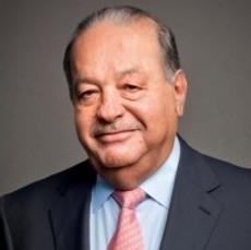 Ini Penyebab Carlos Slim Digeser Bill Gates Jadi Orang Terkaya di Dunia