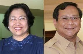 Megawati Isyaratkan Tak Nyapres, Gerindra: Bagus Dong