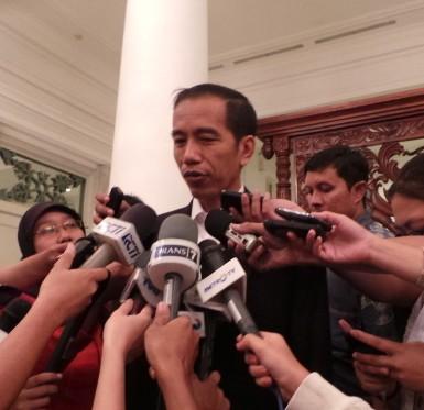 Jokowi vs Prabowo, Gerindra: Pilihan di Tangan Rakyat