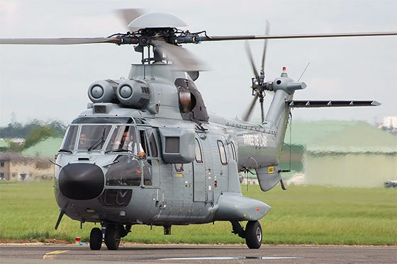 Ini Dia Pesawat Terbang dan Helikopter Made in Bandung