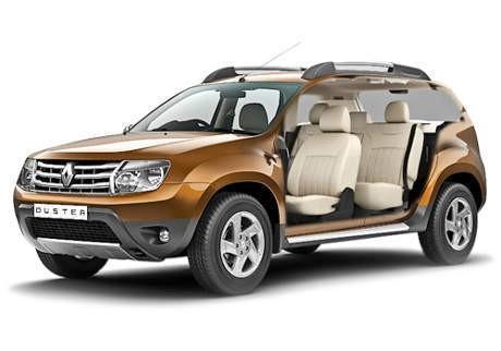 Seperti Apa Mobil Renault yang Siap Dijual di Indonesia