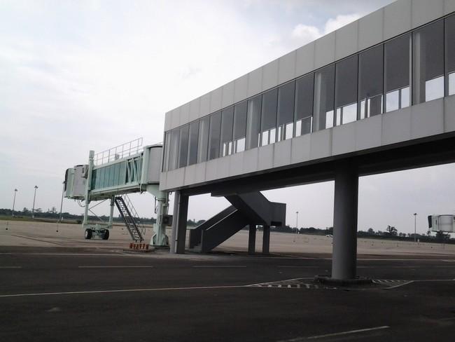 Yuk, Menengok Bandara Internasional Kuala Namu yang Canggih