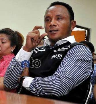 Polisi Dalami Motif Penembakan Tito Kei