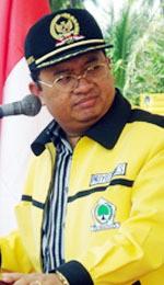 Disebut Hakim di Sidang Korupsi Alquran, Priyo: Itu Pencatutan