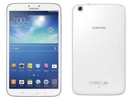 Galaxy Tab 3 versi 8 inch (samsung)