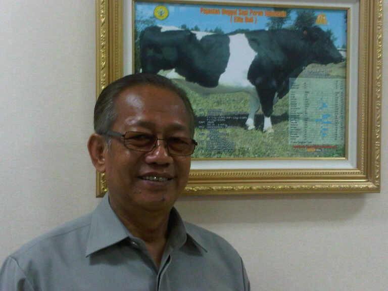 Konsumsi Susu Orang Indonesia Terendah se-ASEAN