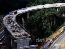 Fly Over Kelok Sembilan Selesai Agustus 2013