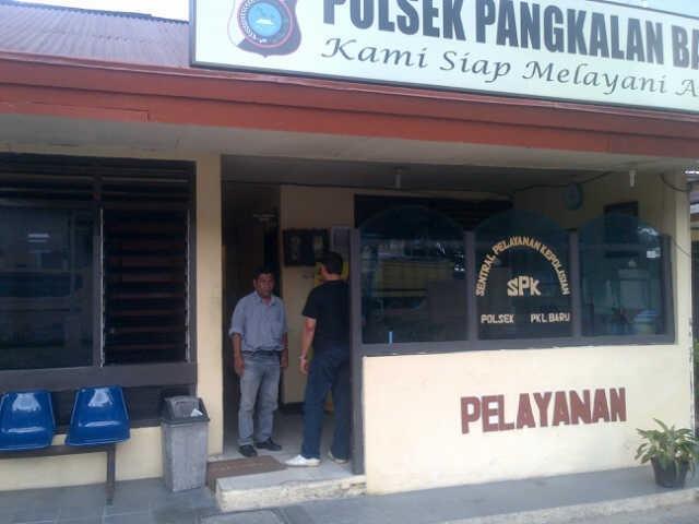 Pukul Pramugari Sriwijaya, Pejabat Babel Diperiksa Polisi