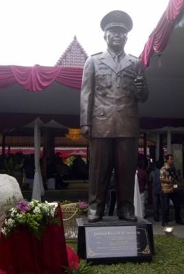 Museum Soeharto di Dusun Kemusuk Diresmikan