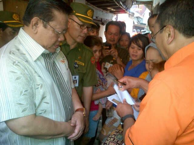 Kartu Perlindungan Sosial Menyasar 25% Penduduk Indonesia