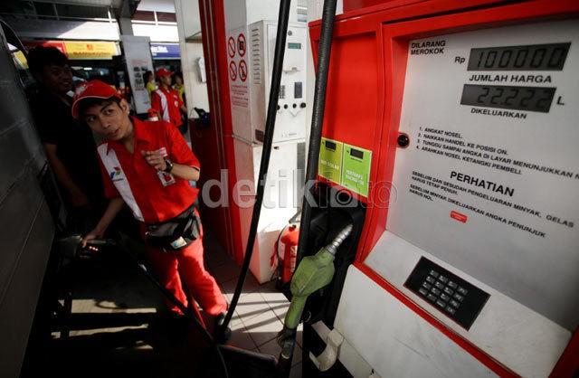 Premium Jadi Rp 6.500 dan Solar Rp 5.500, Pertamina Siapkan Tim Khusus