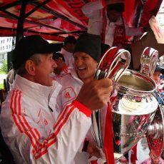 \Sukses Rebut Treble Bikin Bayern Lebih Lapar Gelar\