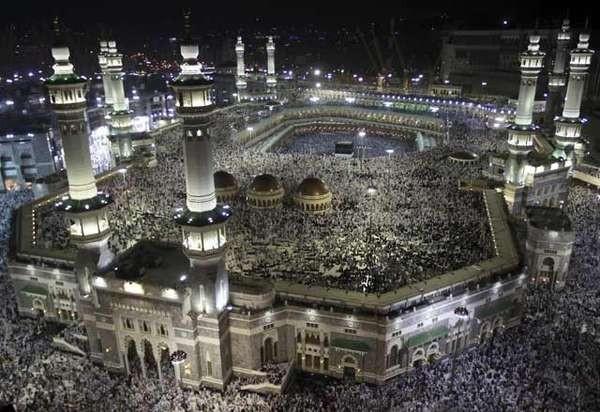 Ini Penjelasan Menag tentang Pengurangan Kuota Jamaah Haji 2013