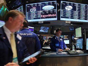 Sempat Melemah, Wall Street Mulai Menguat