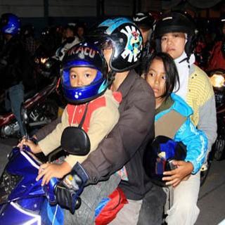 Bahas Mudik Lebaran 2013, Seluruh Dinas Perhubungan Jawa Barat Kumpul di Karawang