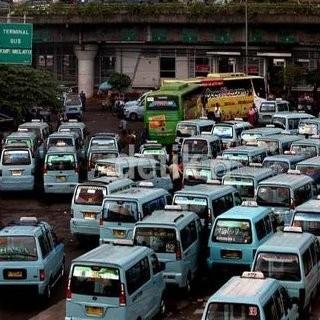 BBM Naik, Kenaikan Tarif Angkutan Umum Dipatok Maksimal 20%