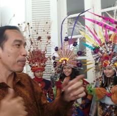 Jokowi akan Gelar Karnaval Ondel-ondel Tanggal 30 Juni