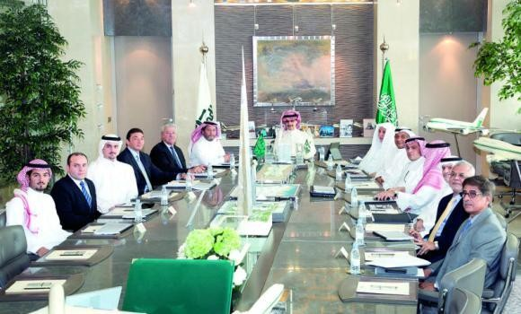 Pembangunan Gedung Tertinggi Dunia Milik Pangeran Arab Berjalan Sesuai Rencana