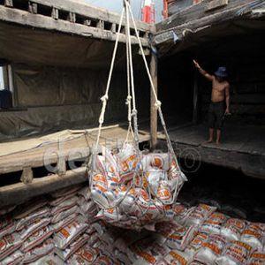 Anggaran Jebol, Thailand Tak Kuat Lagi Beli Beras Petani Lebih Mahal