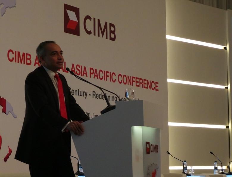 Bos Besar Ingin CIMB Niaga Jadi Bank Terbesar, Kalahkan Malaysia