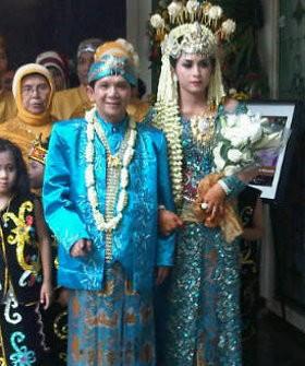 Baru Menikah, Ginanjar Langsung Ingin Punya Anak