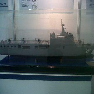 Kapal Perang Made in Surabaya Pernah Dipakai Misi Pembebasan Sandera di Somalia