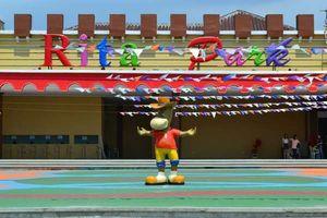 Jangan Salah, Tegal Punya Theme Park Terbesar di Jateng