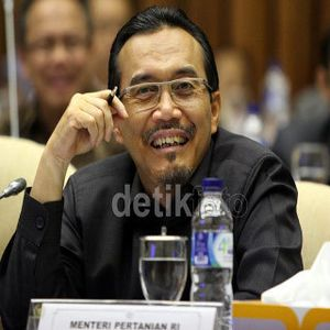 Cecar Mentan Suswono, Anggota DPR Malu Indonesia Impor Cabai