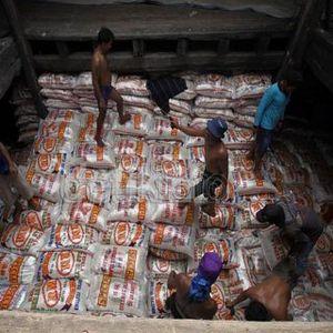 Di Thailand, Beras Petani Lokal Tetap Dibeli 50% Lebih Mahal oleh Pemerintah